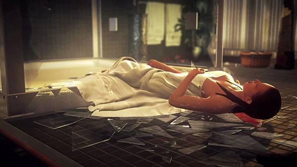游戏《刺客任务:赦免》是情色?血腥?暴力?用杀人展现自己的艺术 (11)