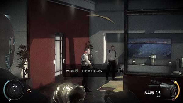 游戏《刺客任务:赦免》是情色?血腥?暴力?用杀人展现自己的艺术 (12)