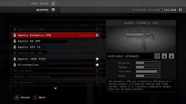 游戏《刺客任务:赦免》是情色?血腥?暴力?用杀人展现自己的艺术 (15)