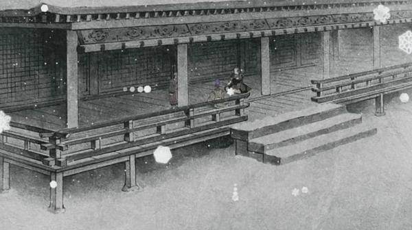 动漫《化怪猫》非常经典可以体现日本的妖怪文化存的好作品 (2)