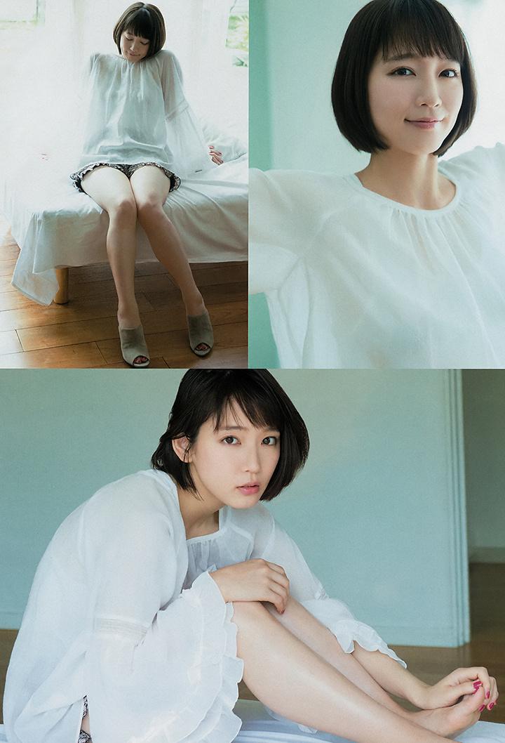 写真女优出身的吉冈里帆每次上映新电影都会拍摄写真作品堆人气 (51)