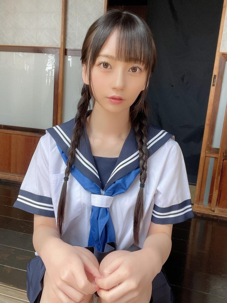 为暗黑而生超高人气的七沢みあ(七泽米亚)有没有身份曝光的烦恼呢? (4)
