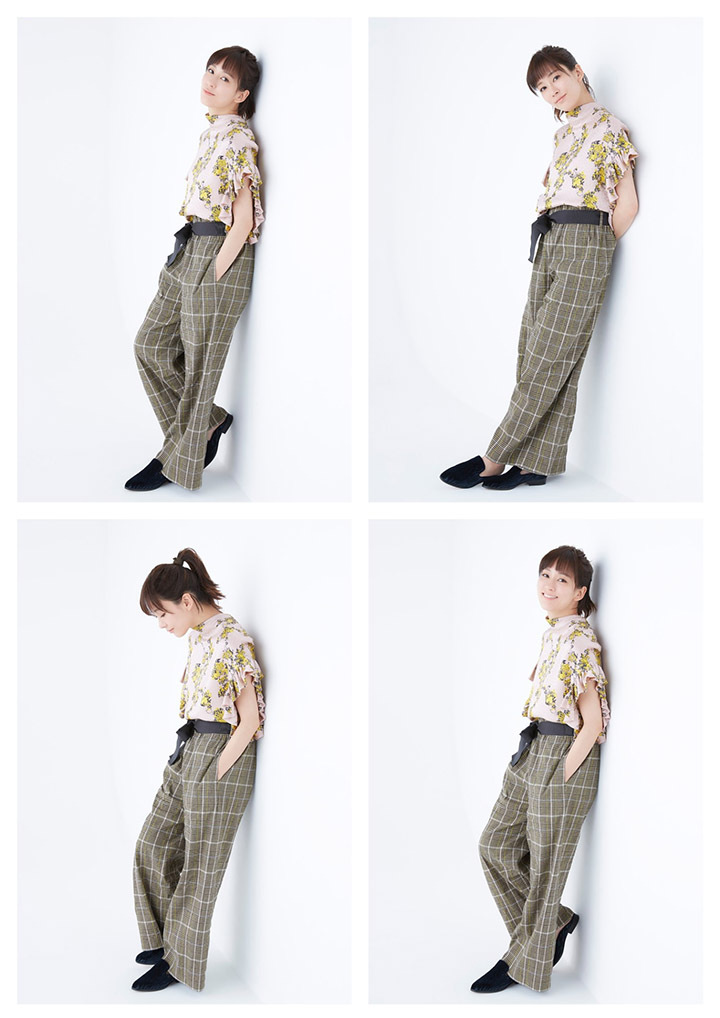靠演技说话的水川麻美鲜有机会拍摄性感写真作品上封面杂志 (16)