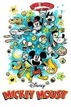 米老鼠2013第五季