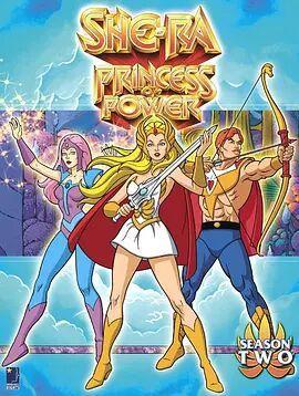 非凡的公主希瑞第二季