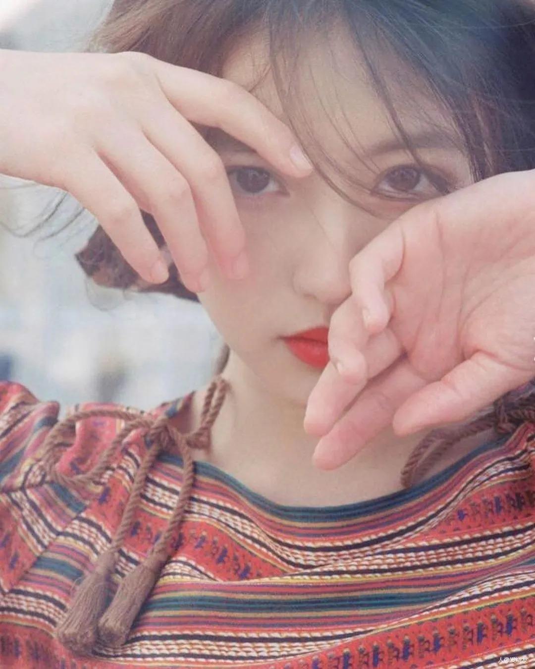 日本神颜美少女今田美樱写真作品 (57)