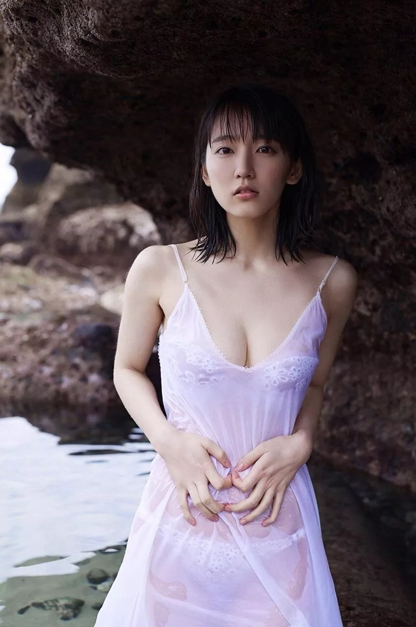 治愈系魔性之女吉冈里帆写真作品 (196)