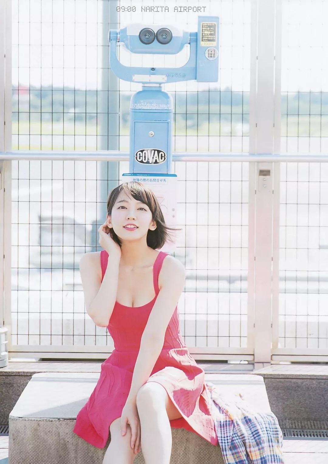 治愈系魔性之女吉冈里帆写真作品 (141)