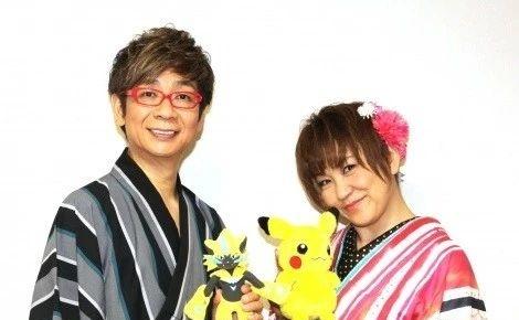日本配音演员松本梨香这次被媒体黑的有点过了 (2)
