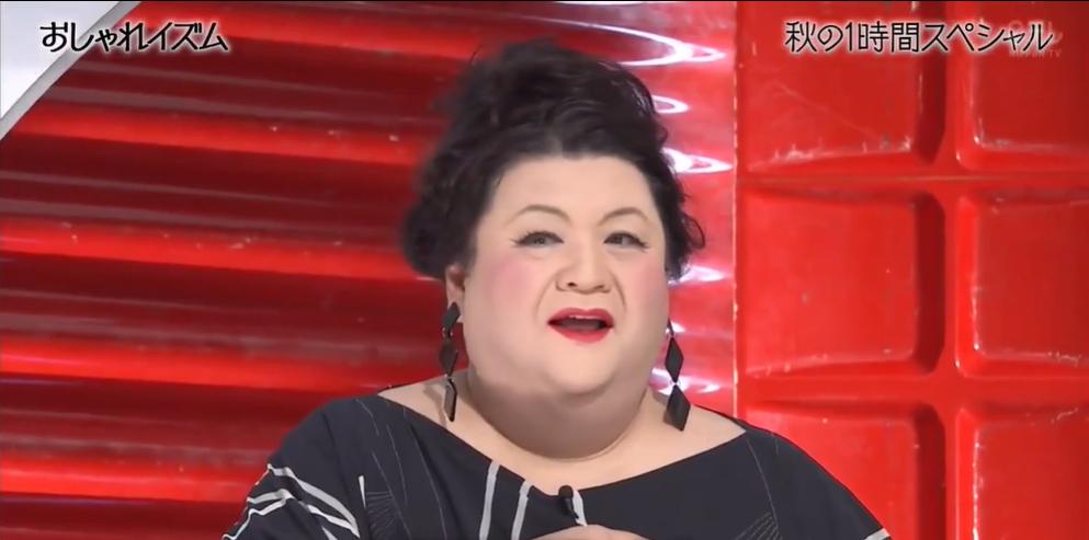 日本女装男艺人松子DELUXE表露想要退休的念头 (6)