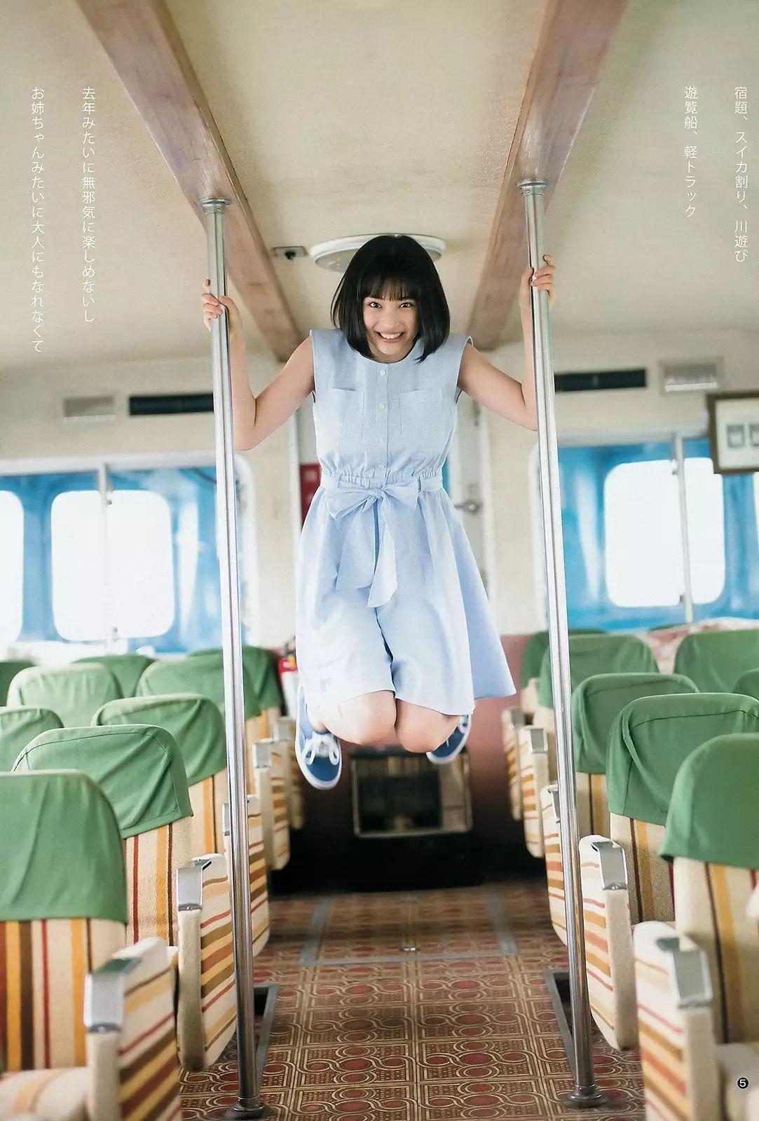 20神颜美少女却黑历史比较多的广濑丝丝写真作品 (48)