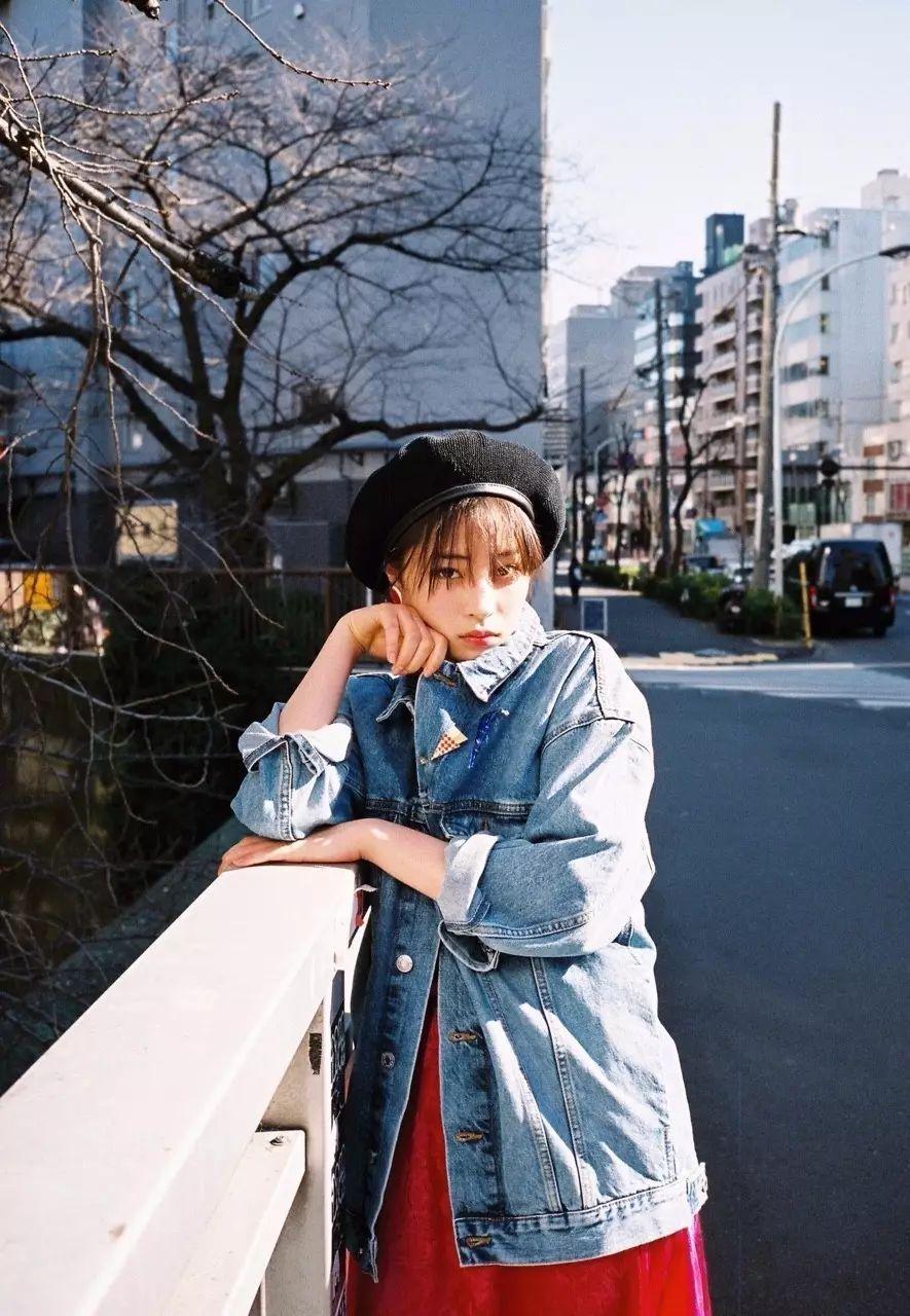20神颜美少女却黑历史比较多的广濑丝丝写真作品 (54)