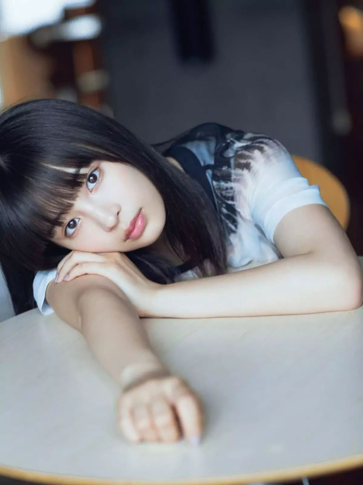 20神颜美少女却黑历史比较多的广濑丝丝写真作品 (57)