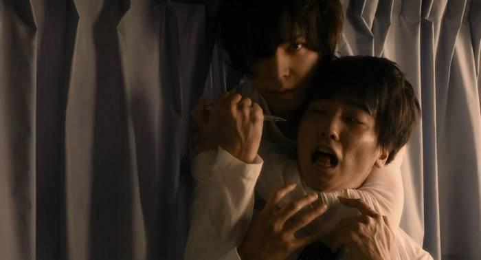 日本电影《脑男》揭示人性未必本善,有一些恶也永远不应该被原谅 (9)