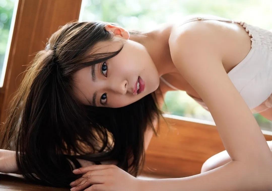 清纯至极人美如其名的工藤美樱写真作品 (24)