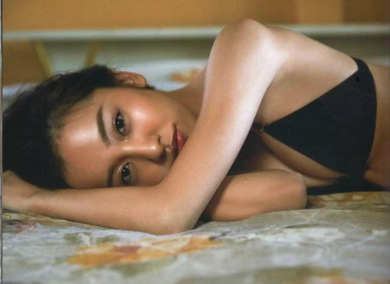 """AKB48的""""时尚教主板野友美写真作品 (33)"""