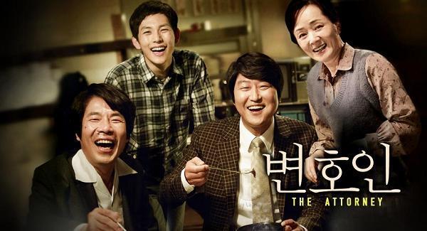 韩国电影《辩护人》一部税务律师为了维护正义参与国安法事件 (5)