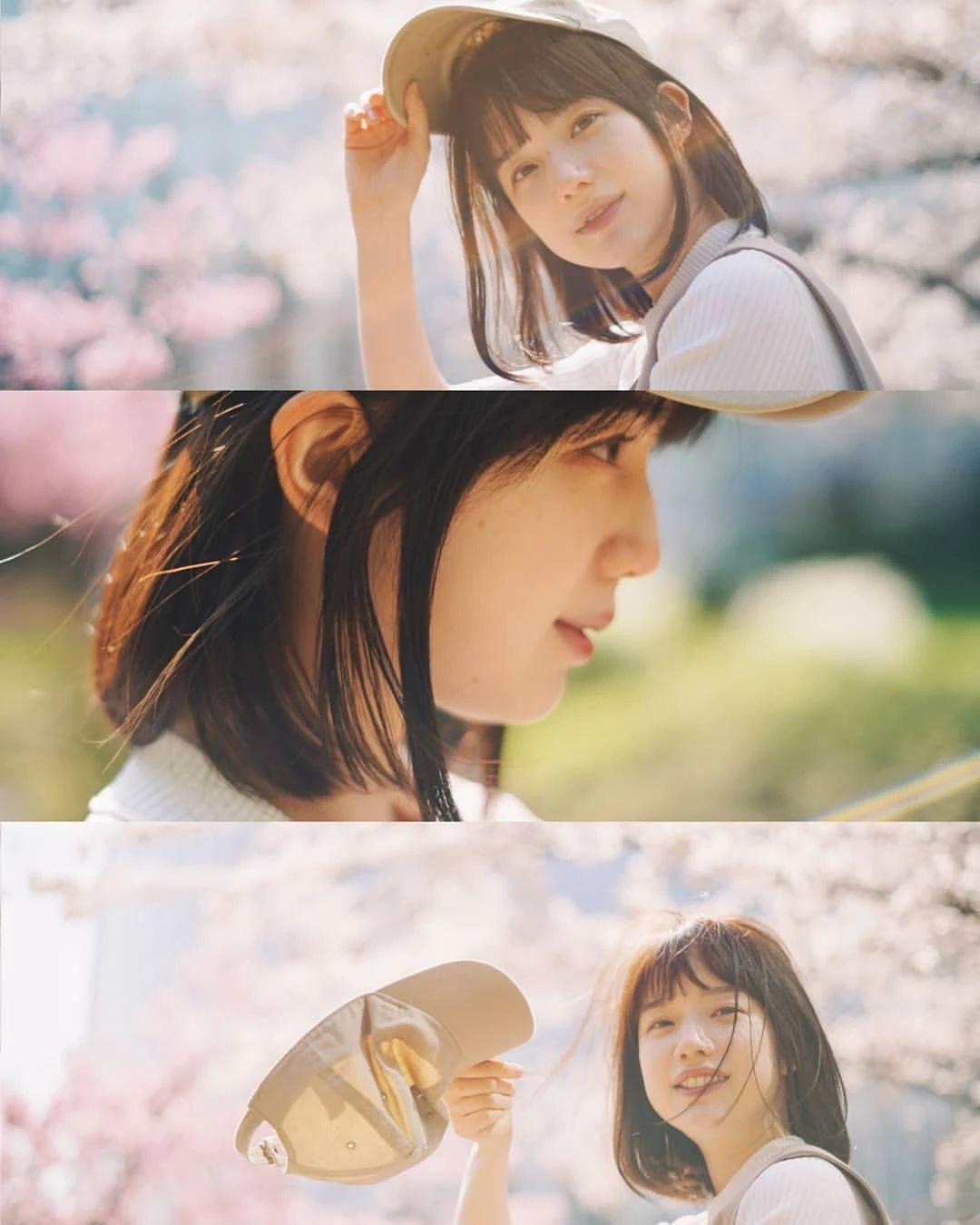 永远一张娃娃脸的棉花糖女孩弘中绫香写真作品 (70)