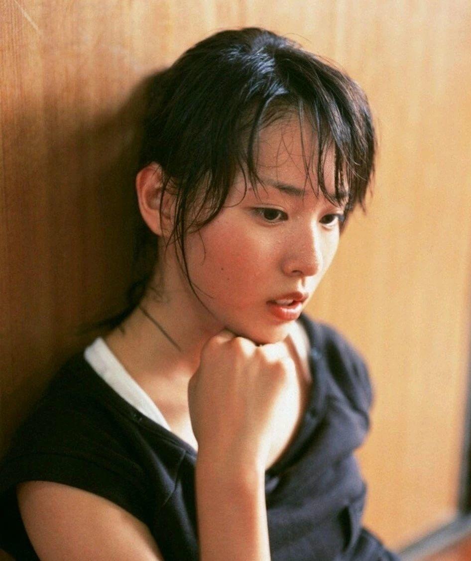 美的不可方物少女时代的户田惠梨香写真作品 (26)