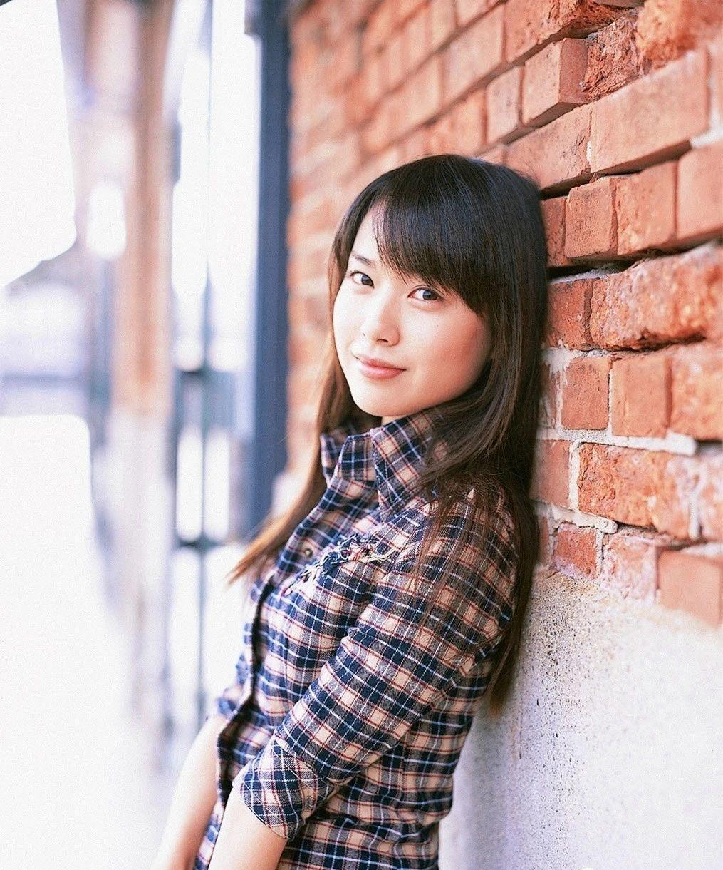 美的不可方物少女时代的户田惠梨香写真作品 (35)