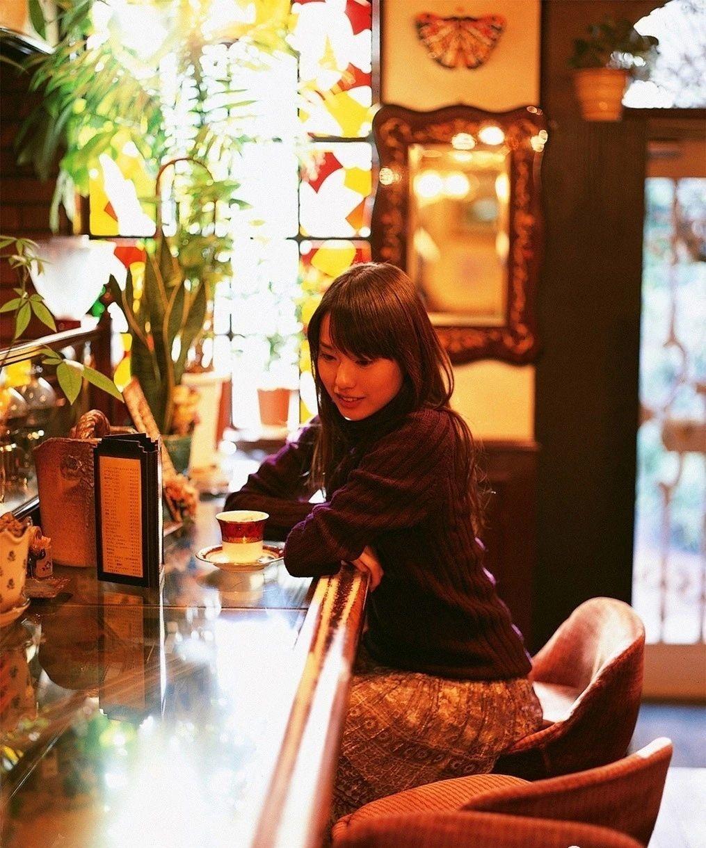美的不可方物少女时代的户田惠梨香写真作品 (68)