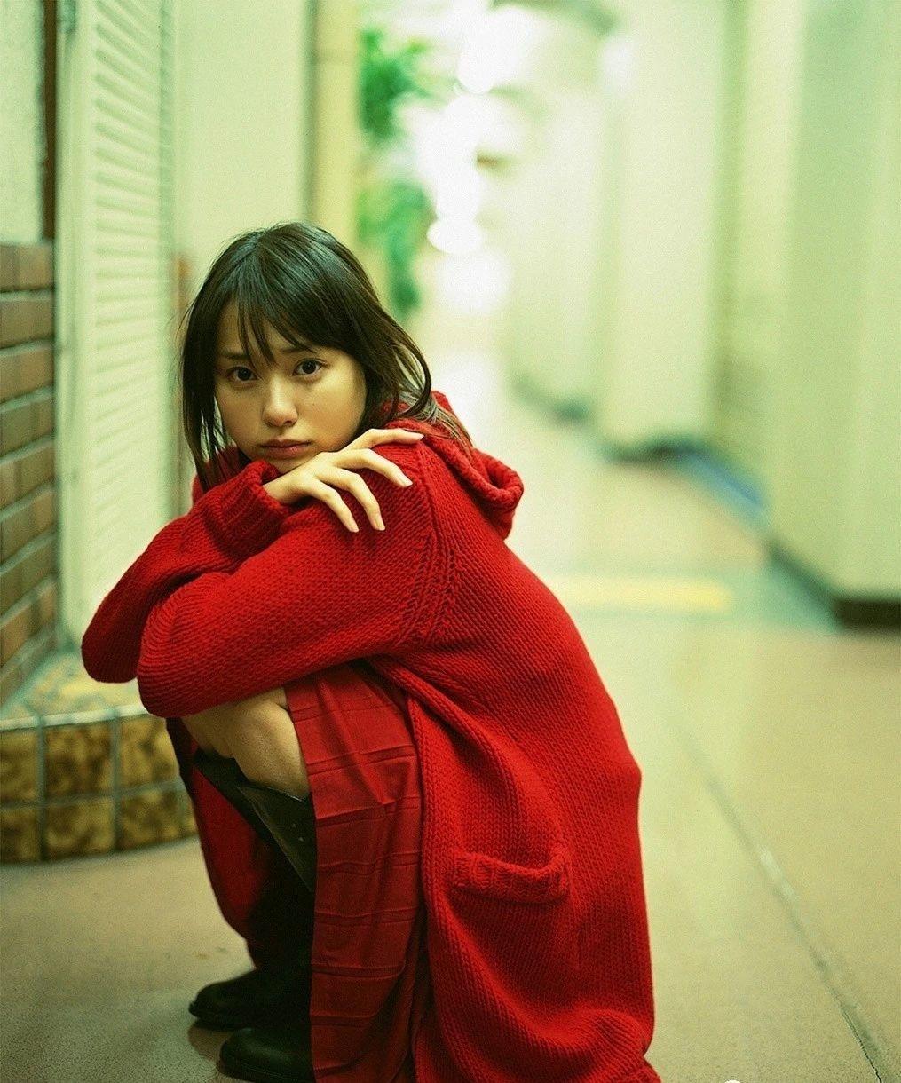 美的不可方物少女时代的户田惠梨香写真作品 (6)