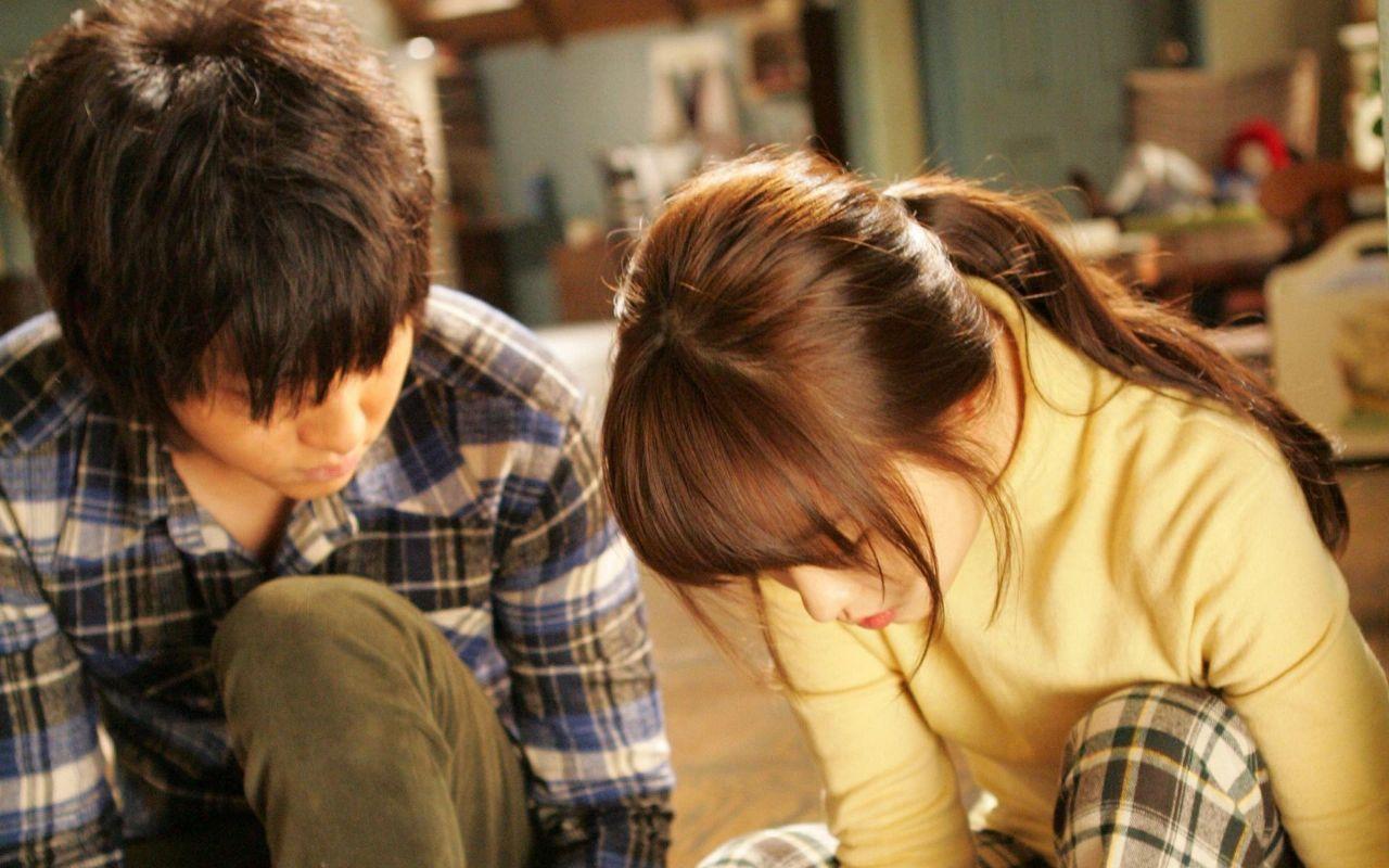 电影《狼少年》一部纯纯的等待跨越半个世界的爱情故事 (6)
