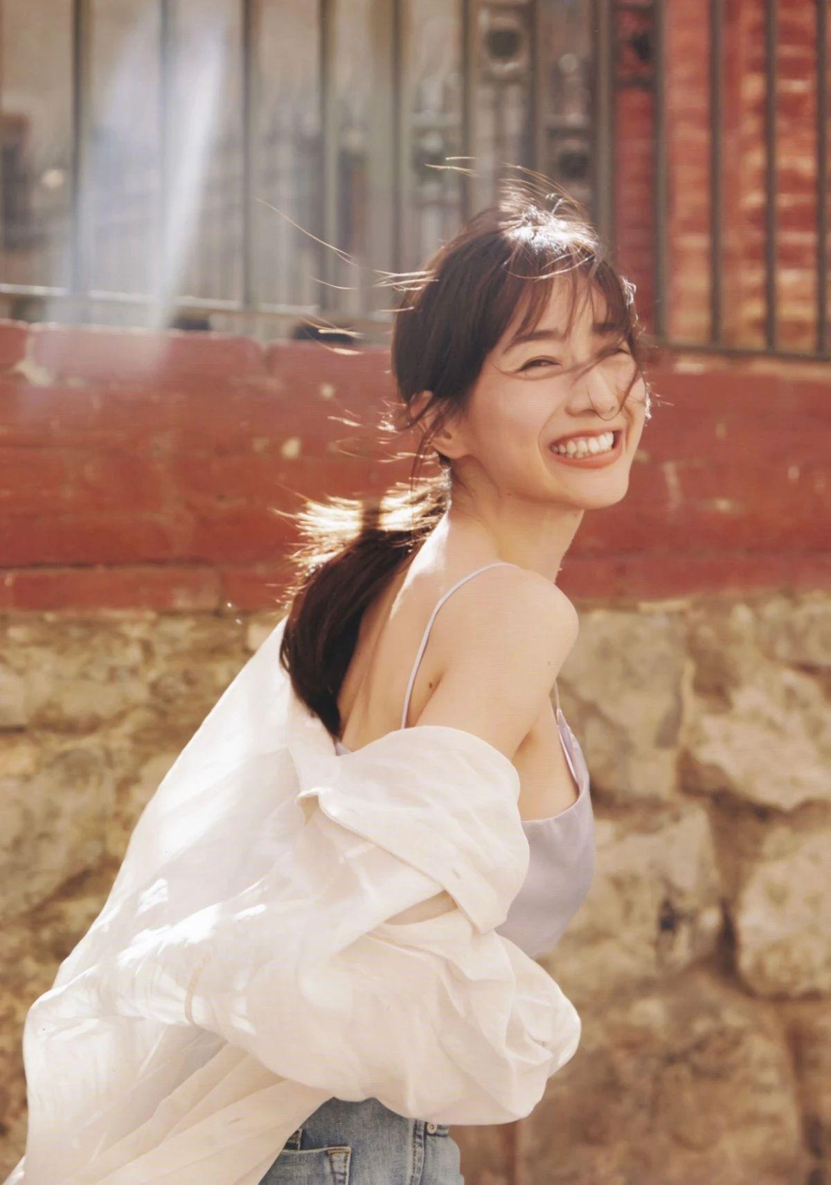 80后日本最美女主播田中美奈实写真作品 (43)