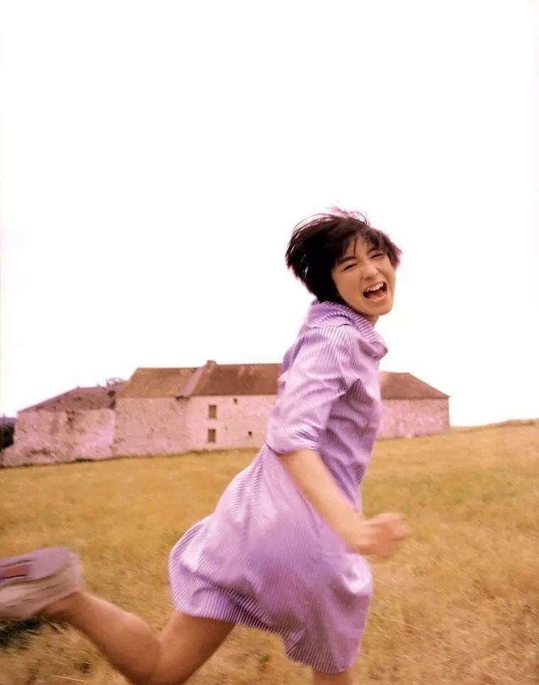 20世纪最后一个美少女广末凉子写真作品 (20)