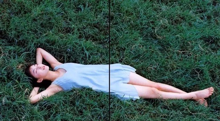 20世纪最后一个美少女广末凉子写真作品 (1)