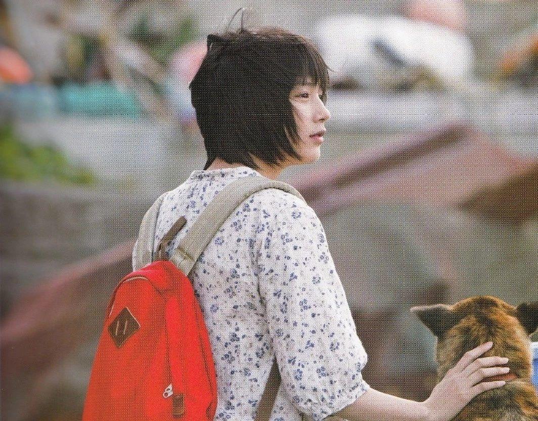 空想少女能年玲奈和那些充满了犬系气质的写真作品 (29)
