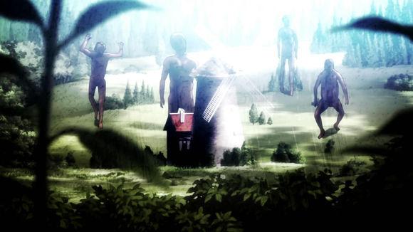 完结《进击的巨人》以自由的名义让逐梦的脚步走的更加坚定 (8)