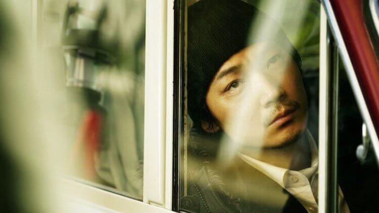日本惊悚电影《变异者》故弄玄虚和令人接受不了的价值观 (3)