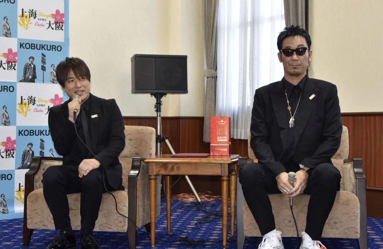 """日本组合""""可苦可乐""""队员轮番出轨,果然是真队友 (1)"""