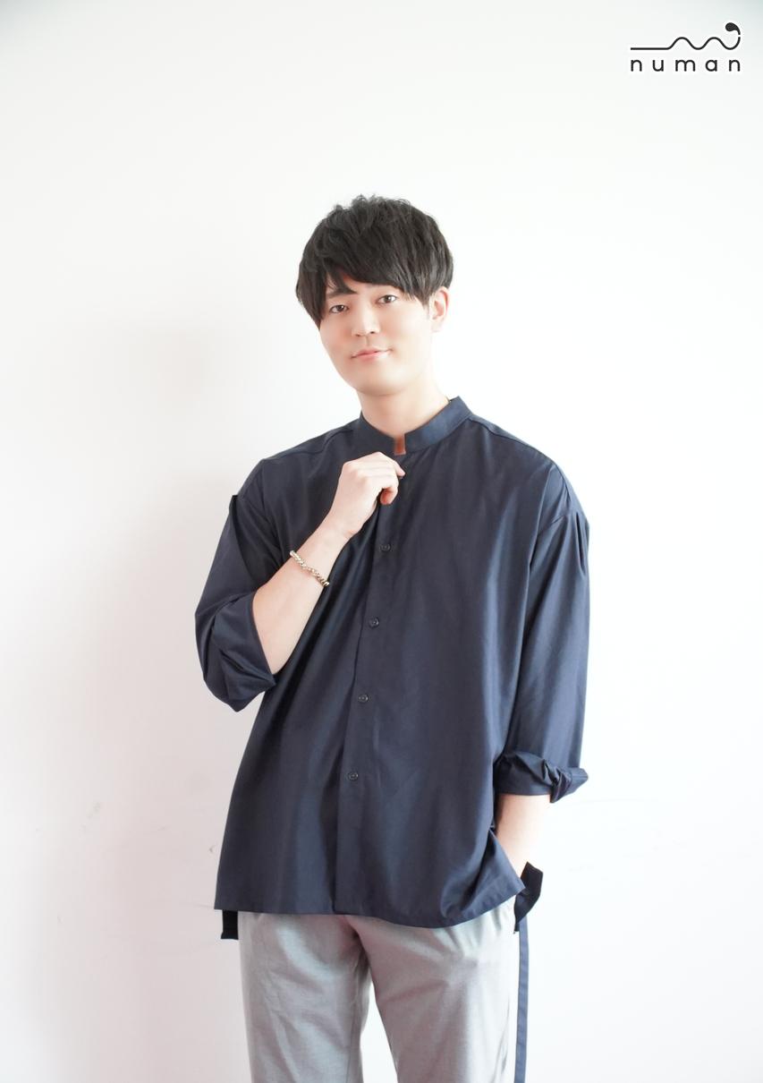 日本声优驹田航认为婚后只要和其他女性朋友身体上没有亲密的行为就不算出轨 (2)