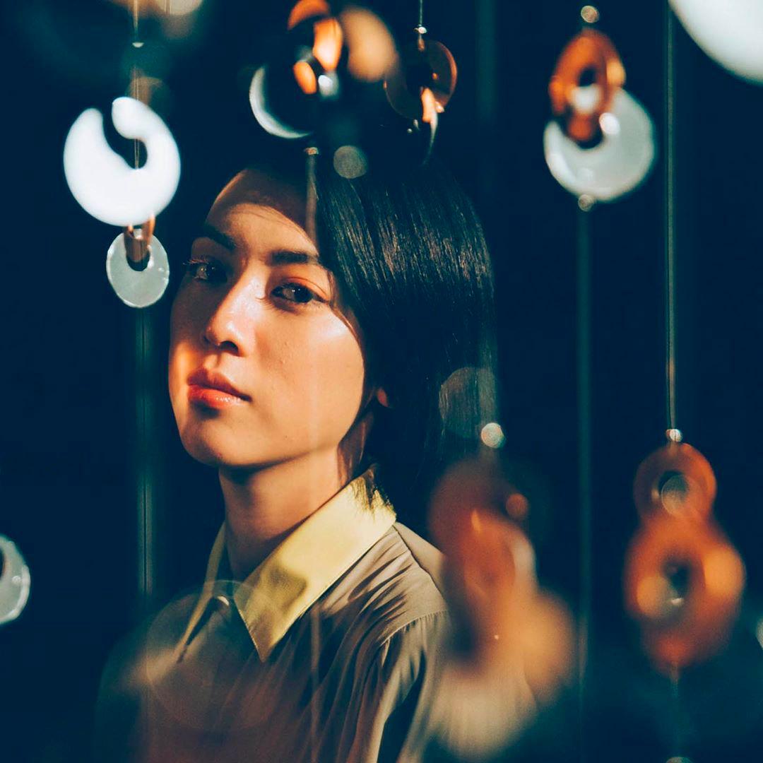 纯欲系代表麒麟少女阿部纯子写真作品 (3)