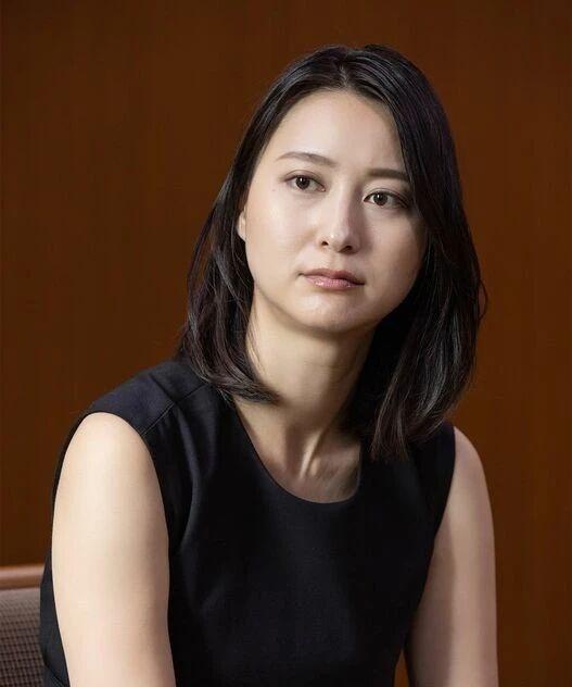 美女主播小川彩佳离婚有望分到10亿日元赔偿金,有没有很意外 (7)