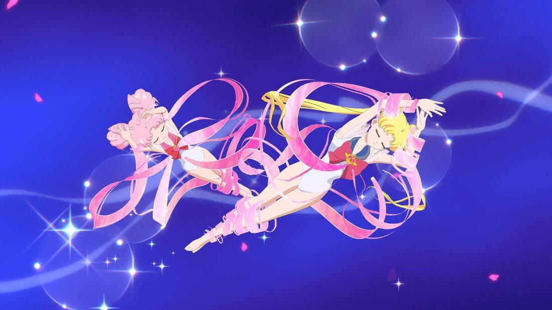 动画《美少女战士Eternal》相比老版本的优缺点介绍 (8)