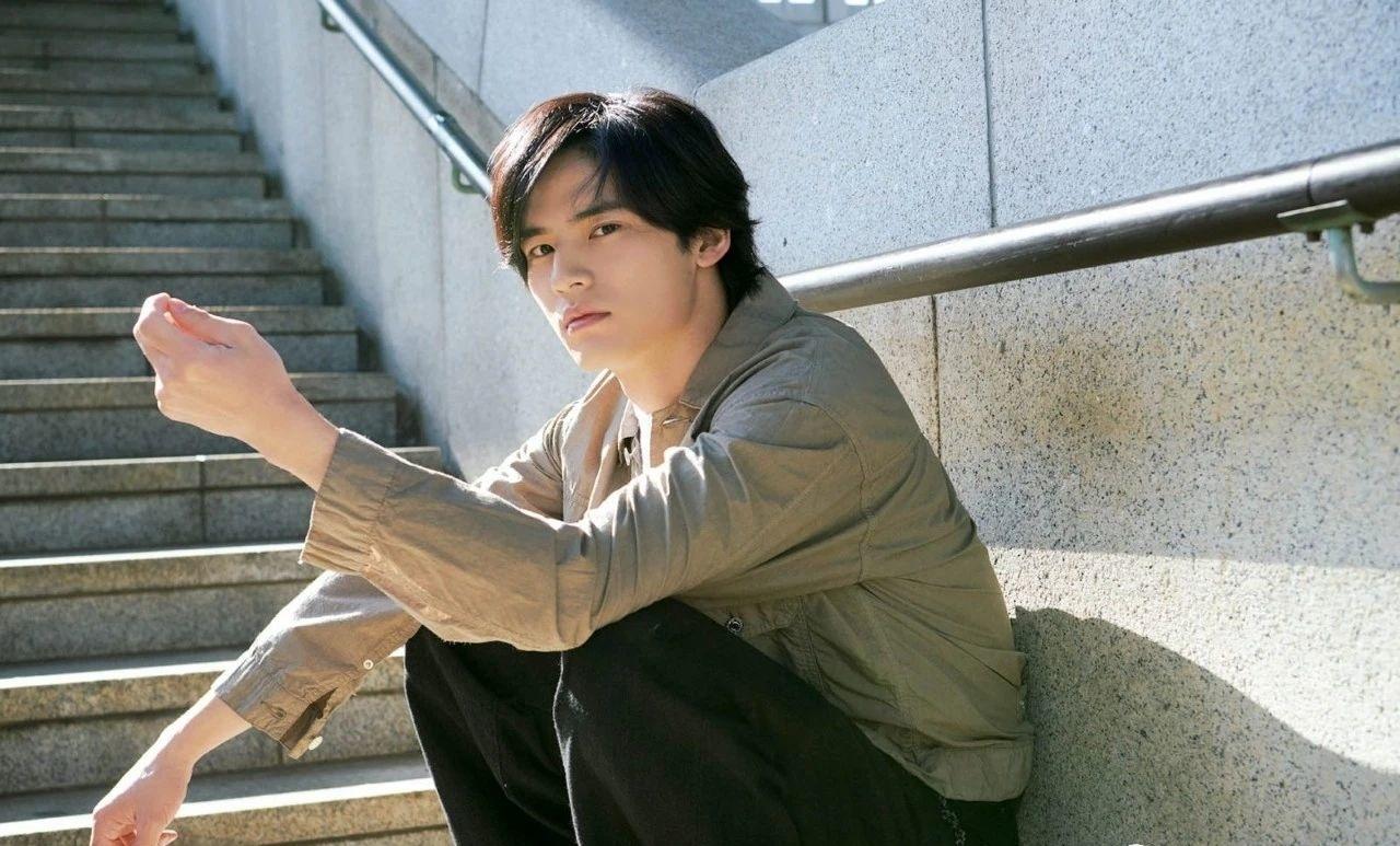 冈田健史作为替补拿到了电影资源被某些人给歧视了 (11)