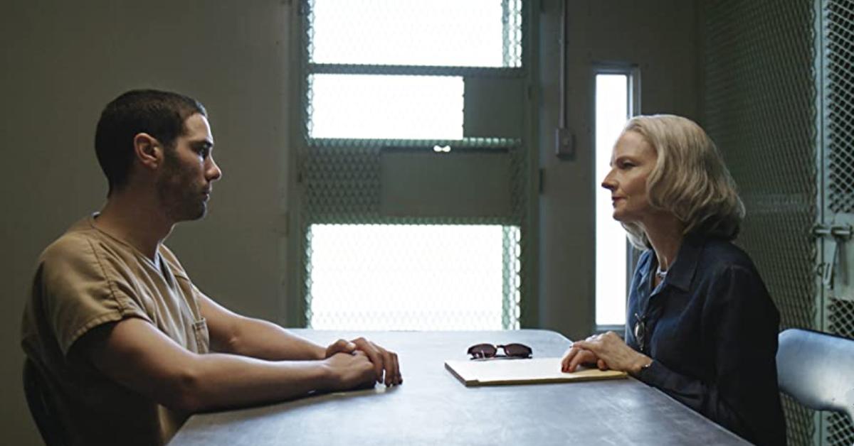 电影《诬罪审判》政治有多么的肮脏法律就有多么的邪恶 (1)