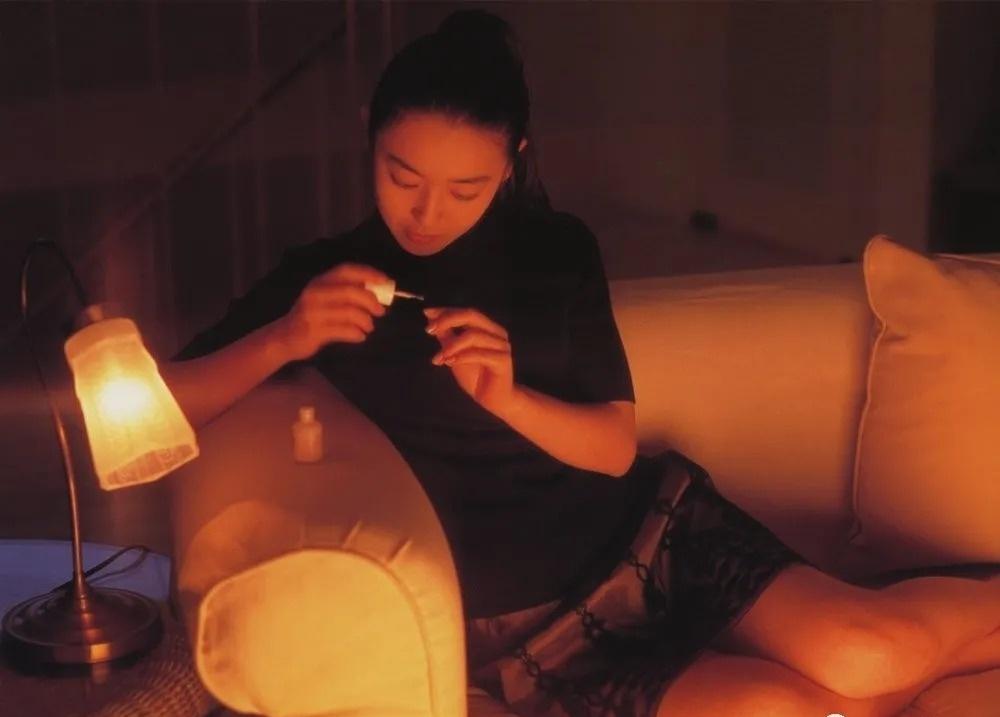 清纯玉女17岁情书中的酒井美纪写真作品 (32)