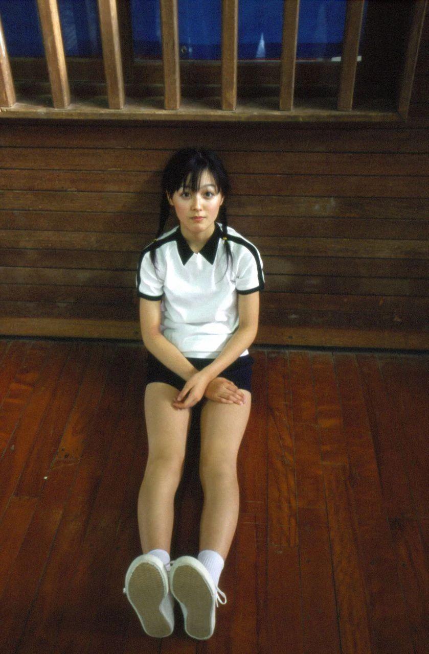 日本早安少女组中唯一奇迹女子久住小春写真作品 (9)