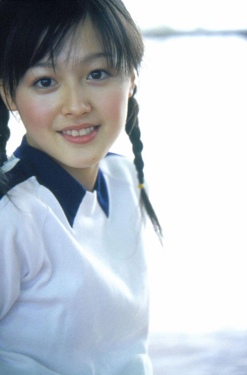 日本早安少女组中唯一奇迹女子久住小春写真作品 (14)