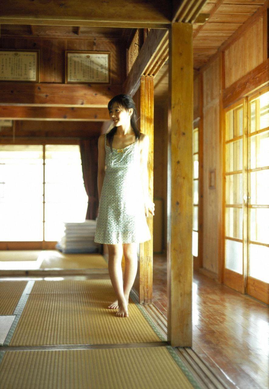 日本早安少女组中唯一奇迹女子久住小春写真作品 (38)