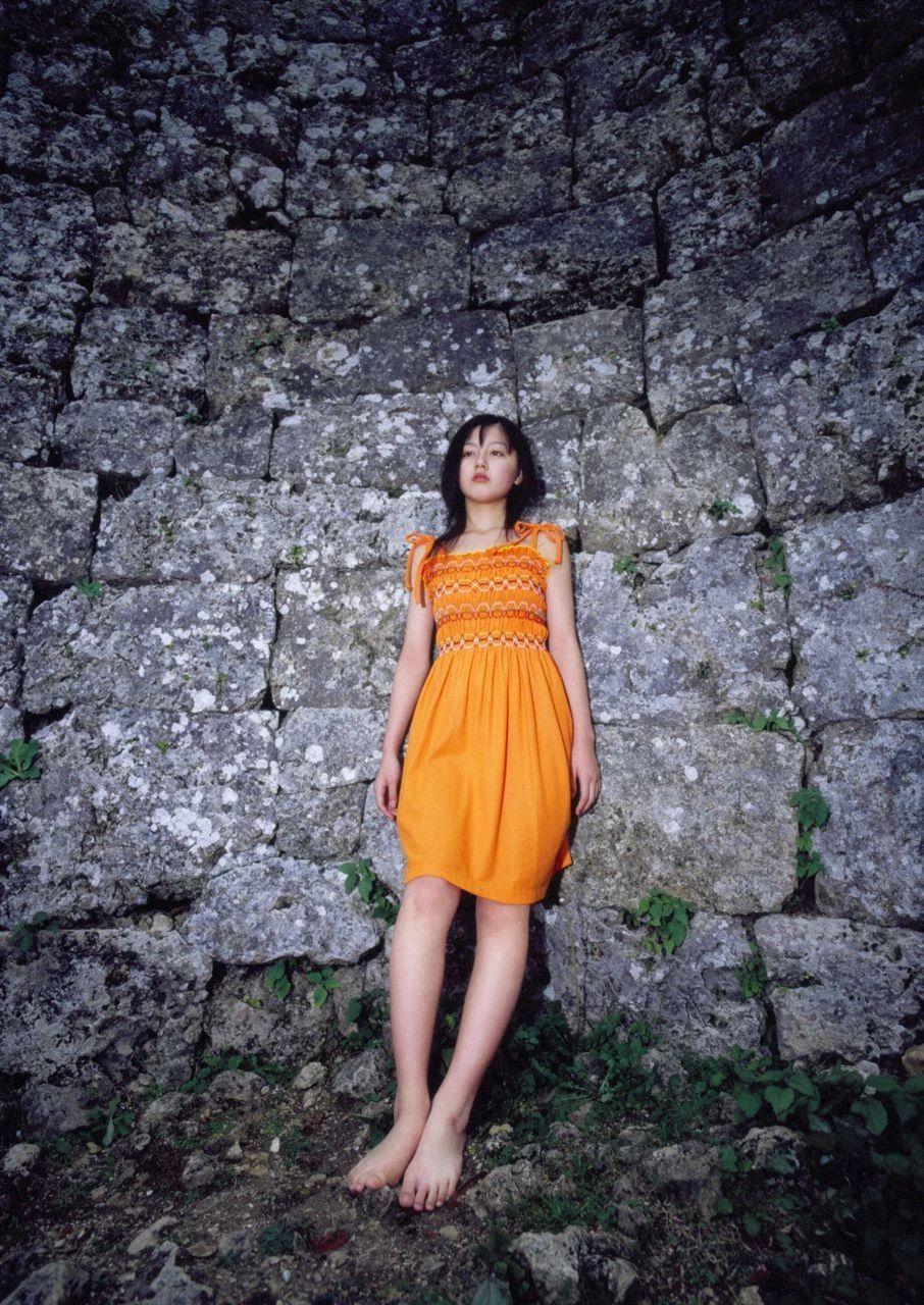 日本早安少女组中唯一奇迹女子久住小春写真作品 (94)