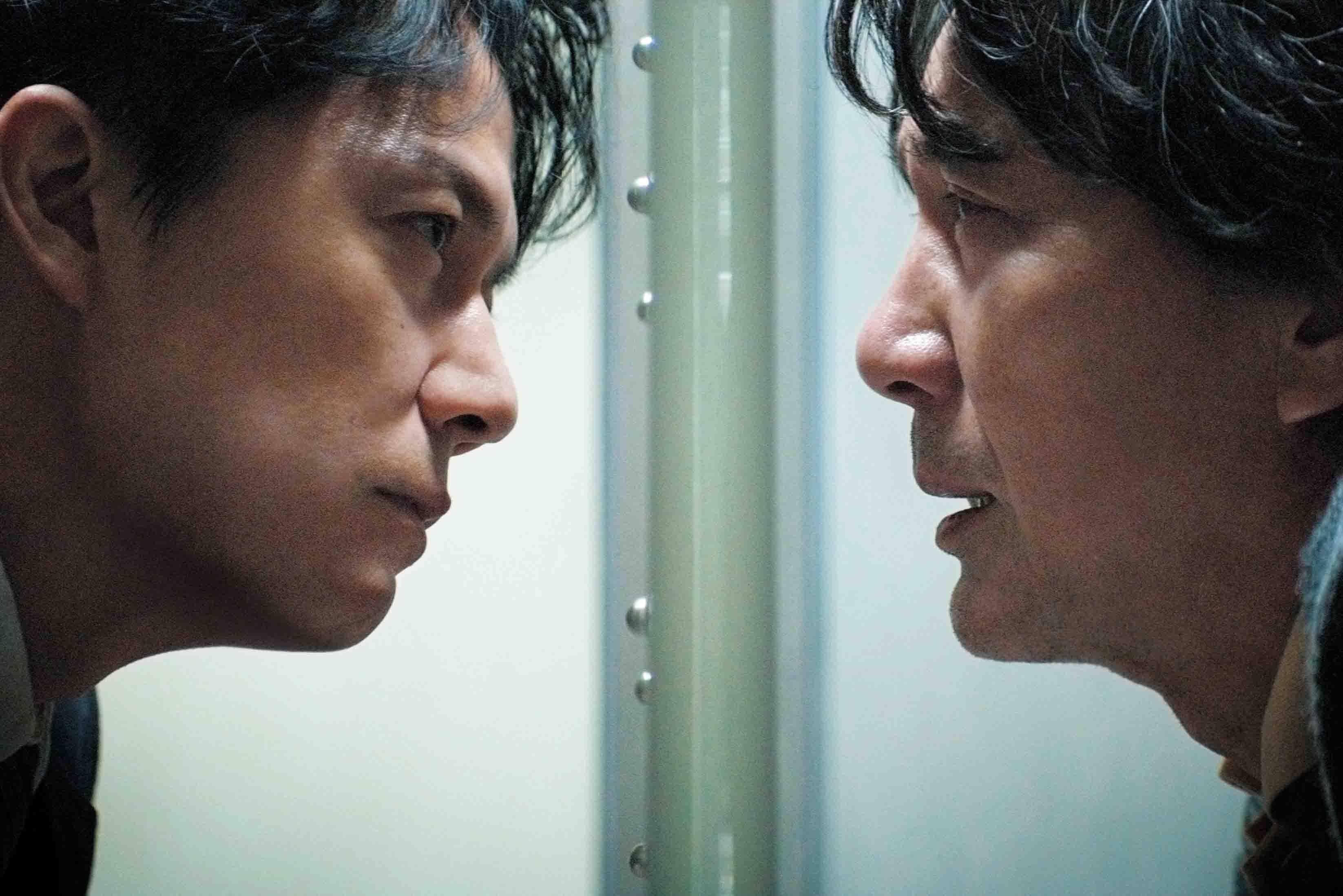 日本悬疑电影《第三度嫌疑人》用自己的死保护了那仅有的一丝人性 (2)