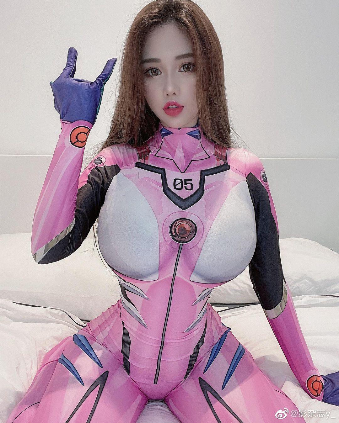 大马网红 JENNA 周甄娜 第8张