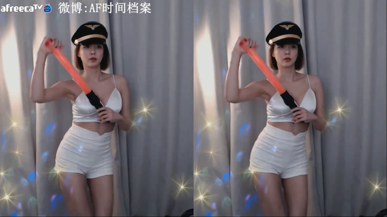 AfreecaTV-다우닝唐宁 200515