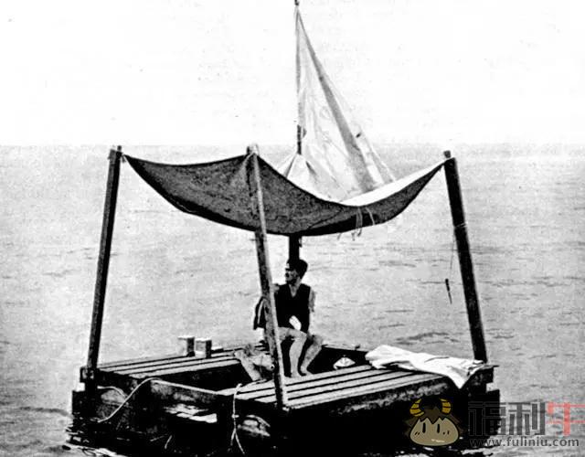 最长海上漂流记录——133天,中国男子被写进美军教材插图2