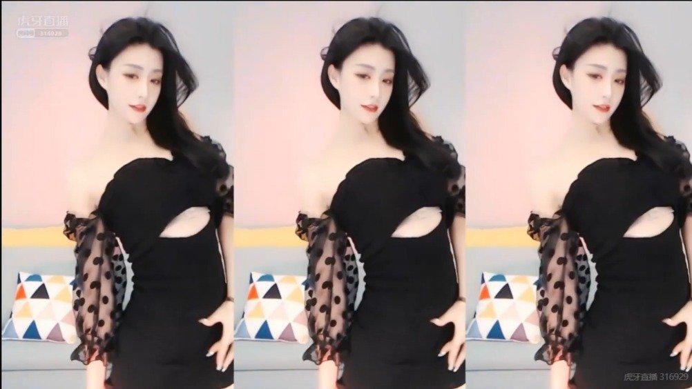 虎牙 全素妍 热舞视频